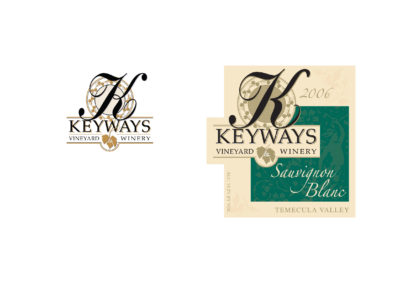 Keyways